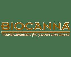 Bio CANNA logo | Growshop Zahradnictvi
