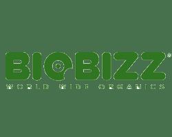 Biobizz logo | Growshop Zahradnictvi