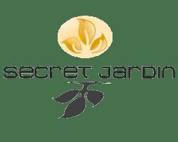 Secret Jardim logo | Growshop Zahradnictvi