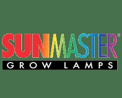 Sunmaster grow lamps logo | Growshop Zahradnictvi