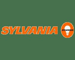 Sylvania logo | Growshop Zahradnictvi