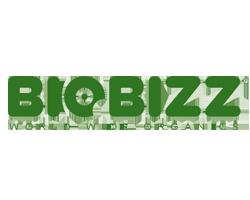 growshop zahradnictvi BIO BIZZ logo