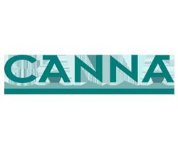 growshop zahradnictvi CANNA logo