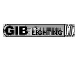 growshop zahradnictvi gib lighting logo